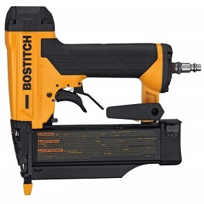 BOSTITCH BTFP2350K 23 Gauge Pin Nailer