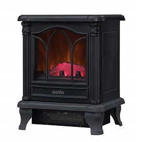Duraflame Electric fireplace Stove