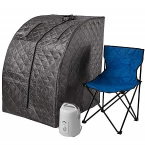 Durasage Portable Steam Sauna