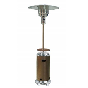 Hiland outdoor patio heater​