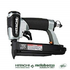 Hitachi 23 Gauge Pin Nailer-Hitachi NP35A