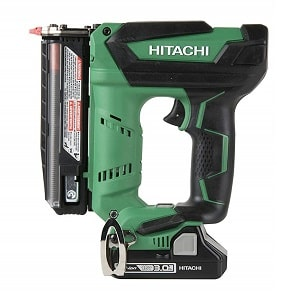 Hitachi Pin Nailer-Hitachi NP18DSAL