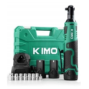 KIMODirect Cordless Electric Ratchet