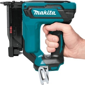 Makita Cordless 23 gauge Pin Nailer-Makita XTP02Z
