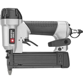 PORTER CABLE 23 Gauge pin Nailer-PORTER CABLE PIN138