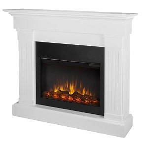 Real Flame Electric Fireplace