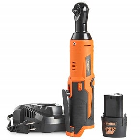 VonHaus Cordless Electric Ratchet