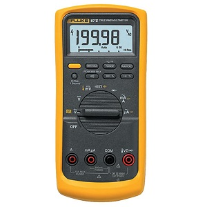 Fluke 87-V Digital Multimeter DG