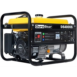 durostar ds4000s generator for home use