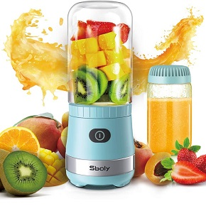 sboly Portable Blender