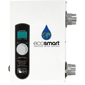 EcoSmart SMART POOL 27 Electric Pool Heater