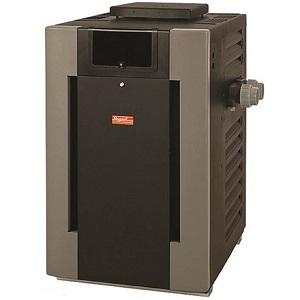 Raypak 014952 336000 BTU Pool heater for inground pool