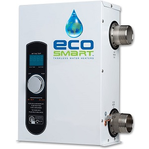 Best electric pool heater - EcoSmart SMART POOL