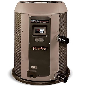 Best heat pump pool heater - Hayward W3HP21104T