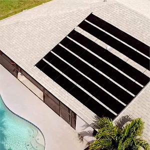 Best solar pool heater - Smart Pool S601