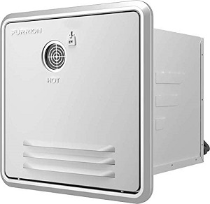 Furrion 2.4GPM Tankless RV Gas Water Heater