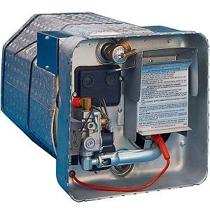 Suburban 5240A Water Heater SW6DEL