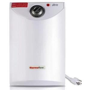 Best Mini 110v under sink water heater - Thermoflow UT10