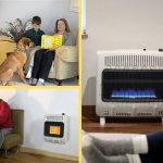 Best Natural Gas Space Heater