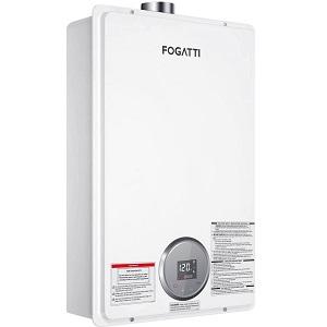 FOGATTI Tankless Water Heater