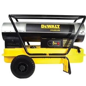 DeWalt DXH215HD