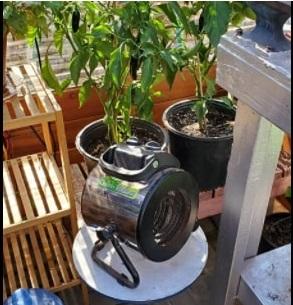 Bio Green PAL 2.0 Review Greenhouse Heater Heatercamp