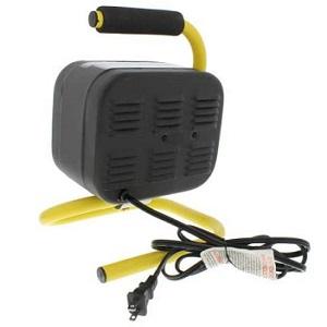 Comfort Zone PowerGear CZ250 Greenhouse Heater - Heatercamp