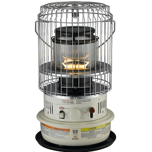 Dyna-Glo WK11C8 Greenhouse Heater - Heatercamp