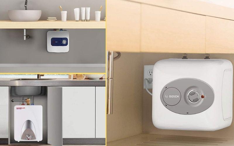 Best under sink water heater