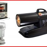 How to Stop Kerosene Heater from Smelling